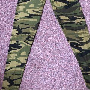 Camouflage/CamoLeggings